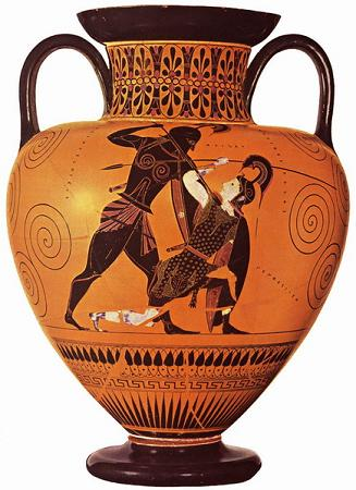 Ode to the grecian urn